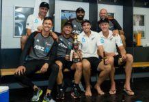 NZC: Jurgensen set to become Blackcaps most experienced coach