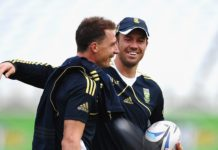 RCB: There is Neo for you right there. Like he just doesn't understand how good he is - Dale Steyn on AB De Villiers