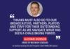 Alistair Dobson, Head of Big Bash Leagues on Sydney hosting the full 59-game rebel WBBL|06 season
