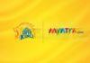 Myntra is CSK's E-Commerce Partner for 2020 IPL season