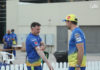 CSK: 2020 IPL - We held our nerve, says Head coach Stephen Fleming of the thrilling win over MI