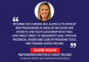 Elaine Nolan, Participation Director, Cricket Ireland on acquiring €106K in grant funding from Sport Ireland
