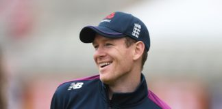 ICC: Super League points at stake for England, Australia