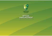 Cricket Australia: Code of Conduct Register 2020-21