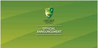 Cricket Australia: Code of Conduct Register 2020-21