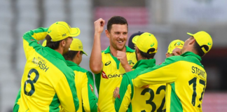 ICC: Australia record first CWC Super League points with 19-run win