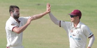 Queensland Cricket: Bulls Set For Shield Hub