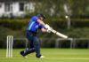 Cricket Ireland: Match Preview - Warriors v Knights - IP50