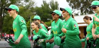 Melbourne Stars: WBBL release revised fixture