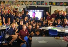 Sydney Thunder regional engagement goes virtual