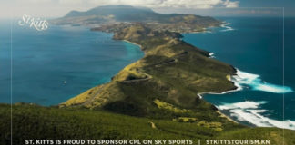 St Kitts Tourism Authority links up with Hero CPL