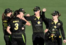 ICC: Australia Women remain No.1 in ODIs, T20Is after annual update