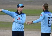 ECB: England men's white-ball team to tour South Africa