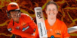 Perth Scorchers: Blockbuster WBBL Opener Televised