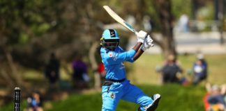 CWI: Stafanie Taylor to continue BLM awareness with Adelaide Strikers