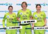 Sydney Thunder: Homeworld extends winning partnership with Thunder