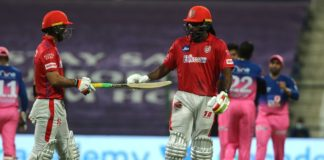 IPL: Chris Gayle fined for code of conduct breach