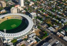 Queensland Cricket: Gabba Test Confirmed