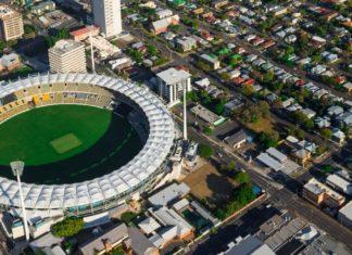 Queensland Cricket: Gabba Test Confirmed