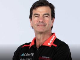 Melbourne Renegades: Helmot heads up assistant ranks