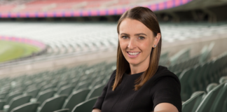 Harkness appointed Adelaide Strikers General Manager