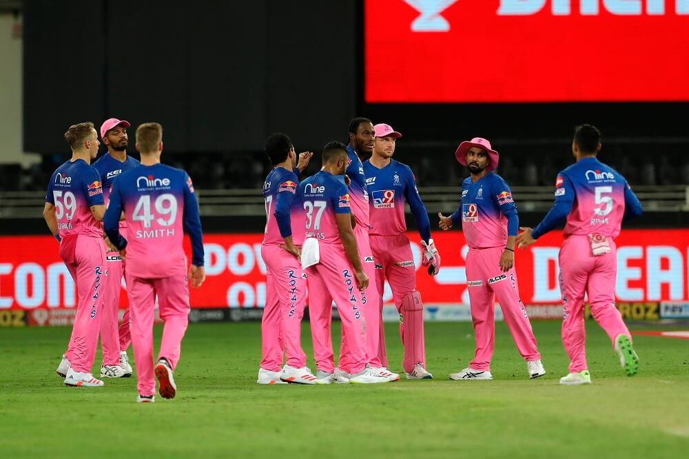 Rajasthan Royals: Ready to stay unbeaten in Abu Dhabi