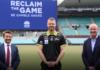 Sydney Thunder strike partnership with office of Responsible Gambling