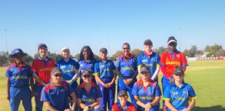 Cricket Namibia: Adopt-a-player Program