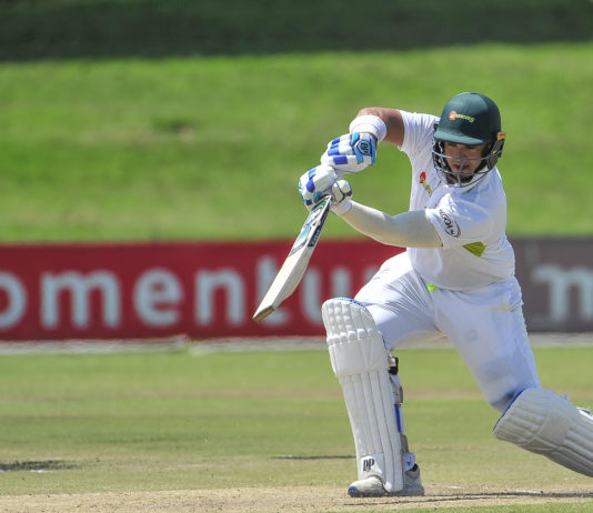 Eastern Cape Warriors name Vallie captain for 4-Day Domestic Series