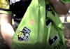 Sydney Thunder: Special touch added to Thunder uniform