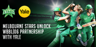 Melbourne Stars unlock WBBL season with Yale