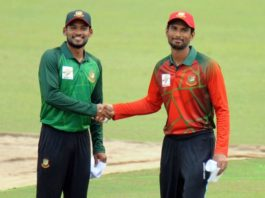 BCB President's Cup Final rescheduled to Sunday (October 25)