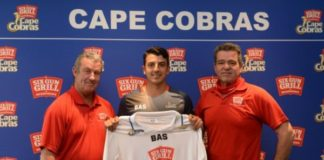 CSA: Six Gun Grill named as Newlands and Cape Cobras Title Sponsors