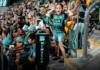 Brisbane Heat: Membership On Sale