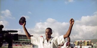 CWI: A birthday tribute to West Indies legend - Courtney Walsh
