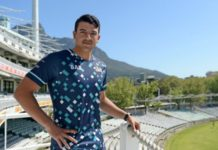 CSA: Hamza - Everyone will benefit from the presence of the Proteas