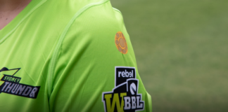 Sydney Thunder support global stance against racism