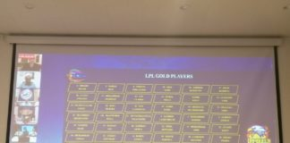 SLC: 258 Local Players were included in the 'LPL Player Draft'