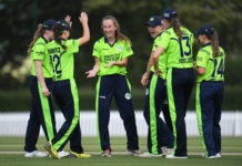 Cricket Ireland: Ireland Women to take on Scotland in return to international action