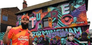 The Hundred: Moeen Ali and Sophie Devine named Birmingham Phoenix captains