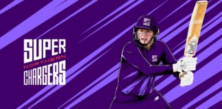 The Hundred: Northern Superchargers announce four players