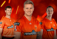 Perth Scorchers: Power Hitter Jason Roy Set for Scorching Summer