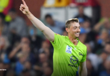 Sydney Thunder: Sams to miss next three matches