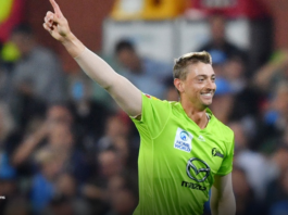 Sydney Thunder: Sams retains place in national One-Day and T20 squad