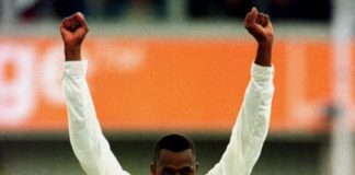 CWI: West Indies legend Courtney Walsh named new head coach of the West Indies Women's team