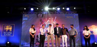 Red Bull Joins Sri Lanka Cricket as the Official Energy Drink Partner