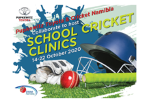Cricket Namibia: Pupkewitz Toyota Coaching Clinic