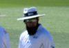 Aleem Dar set to break record for most ODIs as umpire