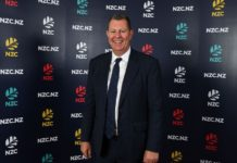 Greg Barclay elected as Independent ICC Chair
