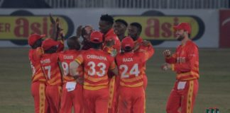 ICC: Pakistan get 20 Super League points and Zimbabwe 10